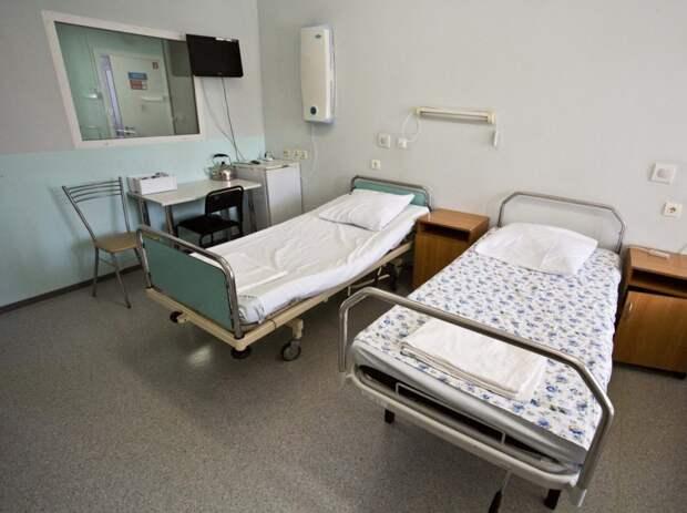 Будет выделено 500 коек в 7-ми учреждениях для пациентов с коронавирусом