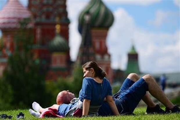 """""""Сбер"""" сообщил об улучшении потребительской уверенности россиян"""