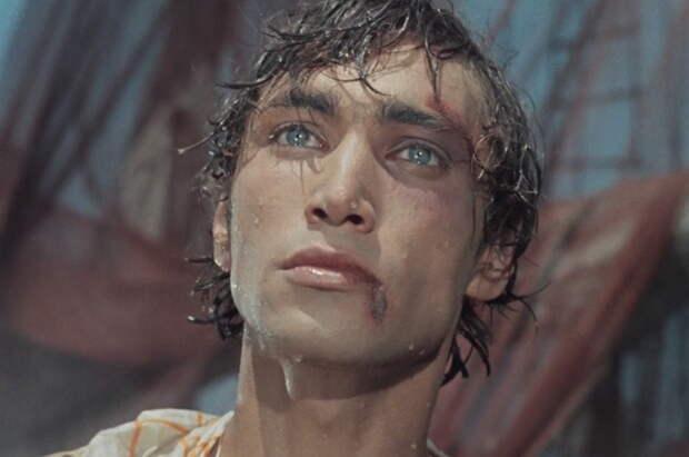 «Человек-амфибия»: Как снимали самый кассовый фильм в СССР