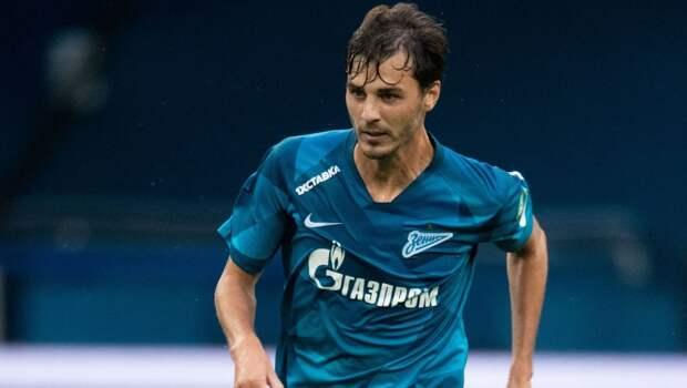 Ерохин: «Ничья с «Боруссией» на выезде позволяла бы «Зениту» от чего-то отталкиваться в следующих играх»