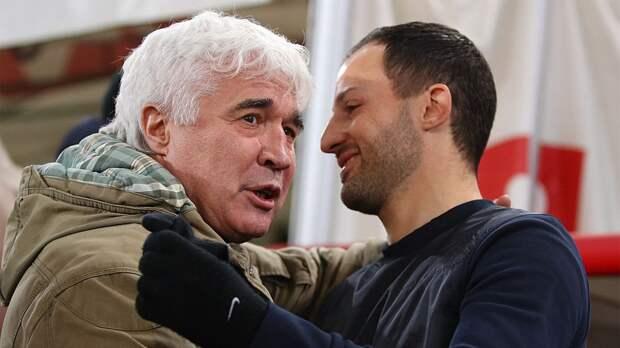 Ловчев: «Этот состав «Спартака» не состоятелен. Средняя команда средних футболистов»