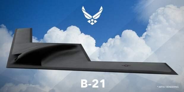 B-21 Rader