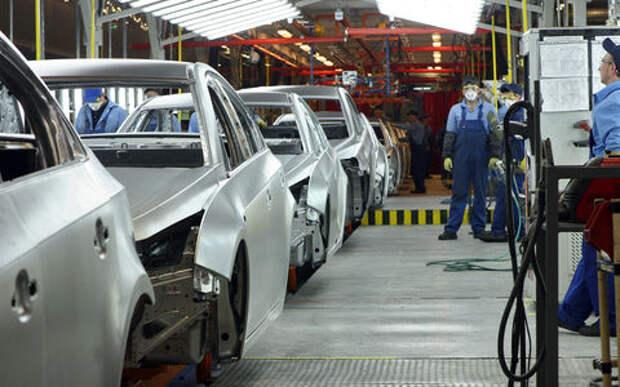 GM хочет продать свой российский завод