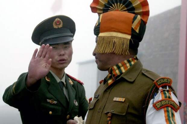 На грани ядерной войны. Что происходит на индийско-китайской границе?