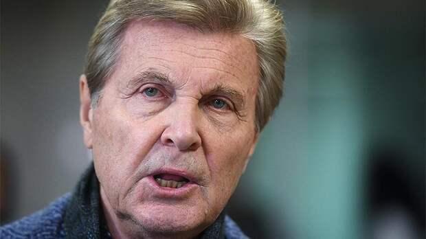 Представитель Лещенко раскрыл причину перевода артиста в реанимацию