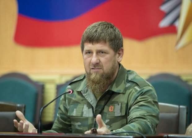 Новые подробности о боевиках в Чечне