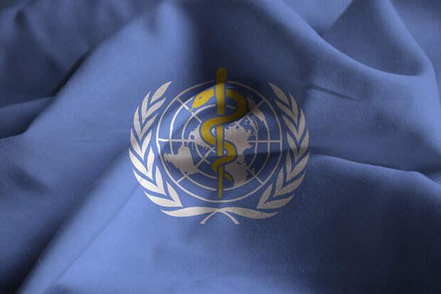 США покинут ВОЗ в июле 2021 года