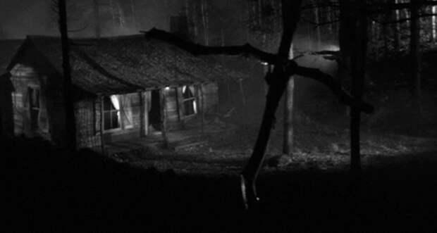 Американский дом ужаса