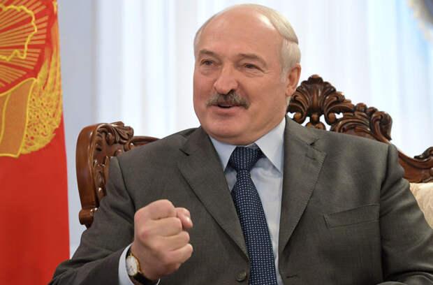 Лукашенко намекнул о скидочке на газ