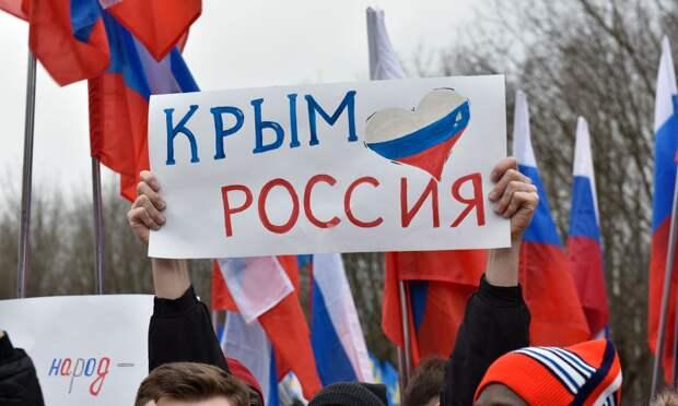 5 лет вместе: Крым и Севастополь празднуют воссоединение с Россией