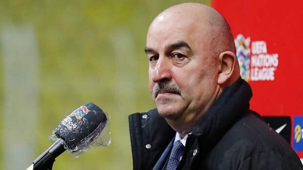 Итальянский журналист Брага: «Если менять Черчесова, то сейчас»