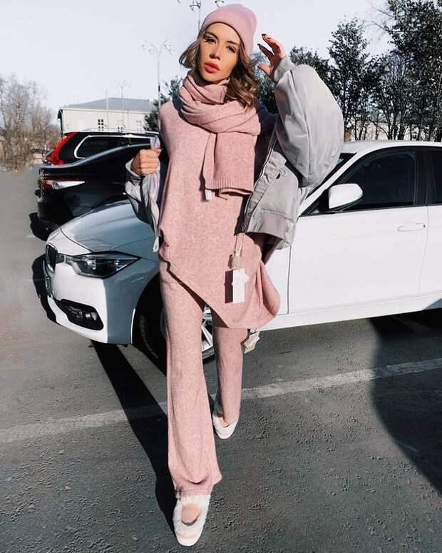 Цвета сезона зима 2018-2019: модные оттенки в женской одежде