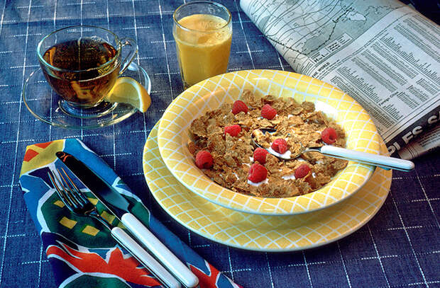 Еда с солевой угрозой: в тарелке соли больше, чем кажется