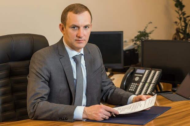 Алексей Беляев поблагодарил все службы округа за помощь при тушении пожара в Бибиреве