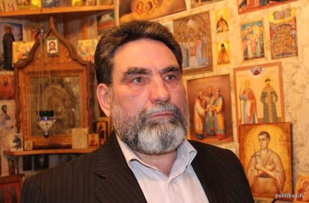 На территории ДНР создан православный батальон «Восход»