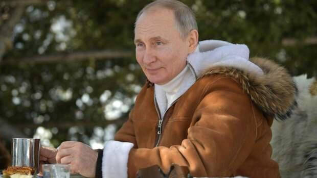 Песков рассказал о послании Путина Федеральному собранию в 2021 году