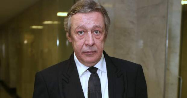 Осужденному Ефремову нашли замену в спектакле «Чапаев и Пустота»