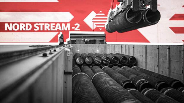 NetEase: Россия готова защищать «Северные потоки» своим черноморским «мечом»
