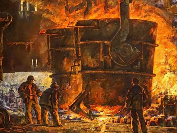 Предложения по налоговой системе для металлургов будут в августе-сентябре - Решетников