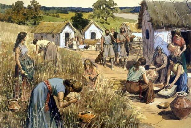 До «Русской правды»: по каким законам жили славяне…