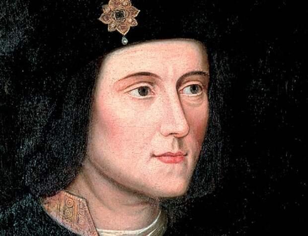 Король Ричард: злодей или неудачник?