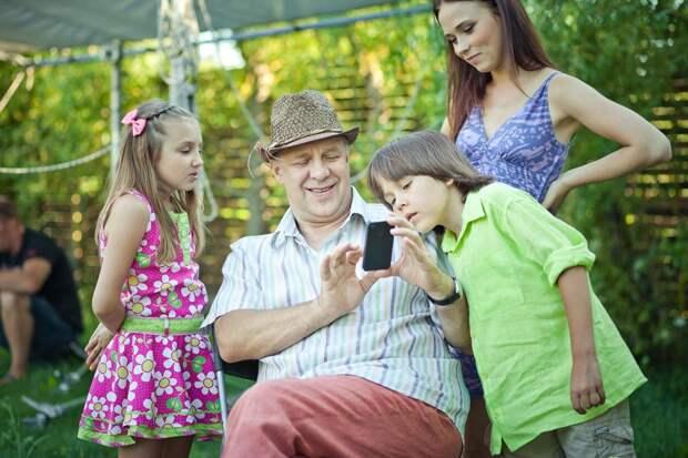 Родственные узы: какими стали дети-актеры сериала «Сваты» сегодня