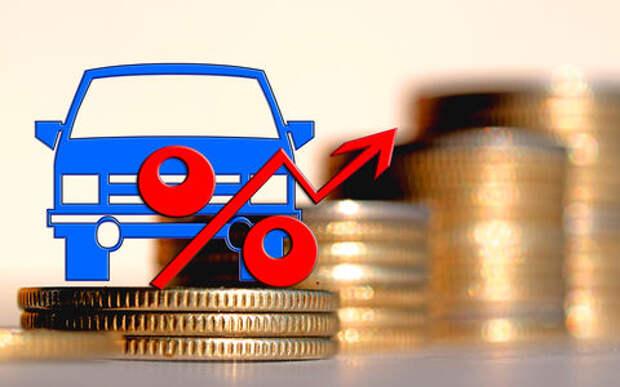 Автомобили с пробегом за год подорожали на 6%