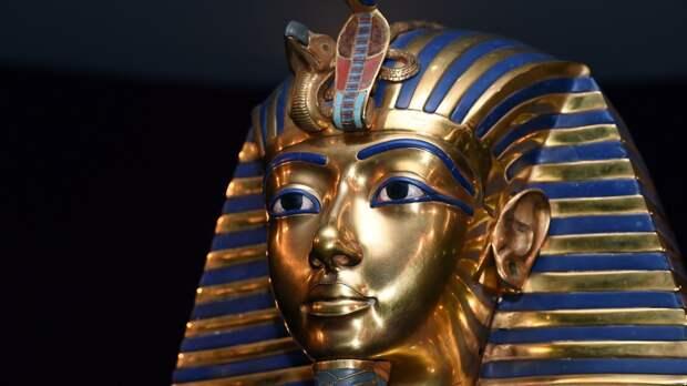 Египетские фараоны оказались гибридом человека и инопланетян