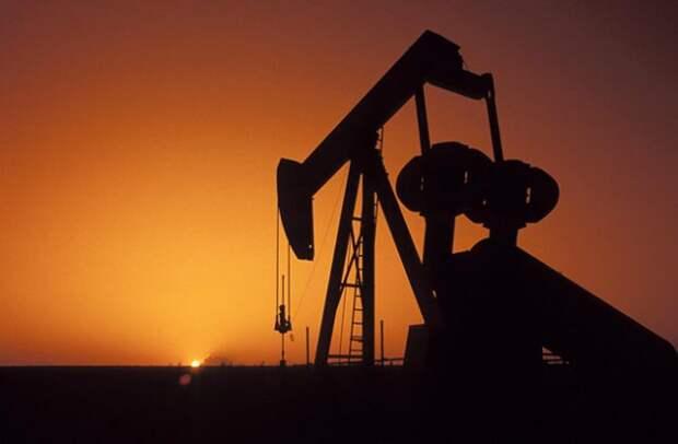 Нефтегаз