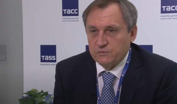 Глава Минэнерго Шульгинов: энерготарифы не вырастут из-за утильсбора на технику