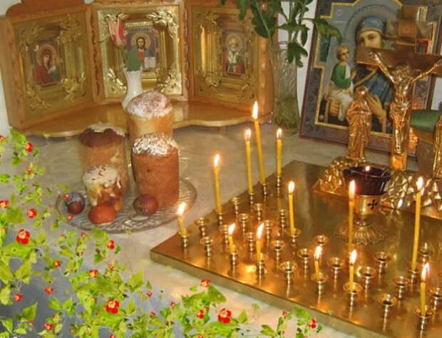 """""""Радоница-Пасха мёртвых: смысл праздника, обряды, приметы, поговорки, запреты, правила поминовения, традиции"""""""