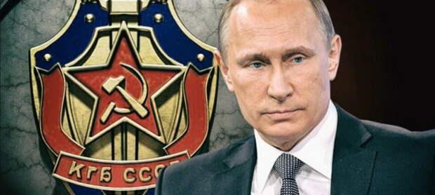 «Московский чекист настойчиво идет к уничтожению Украины» – Лосев