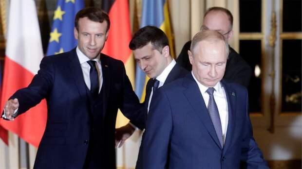 Путин ждет Зеленского в Москве, Шойгу отвел войска, Чехия и Россия свернули все