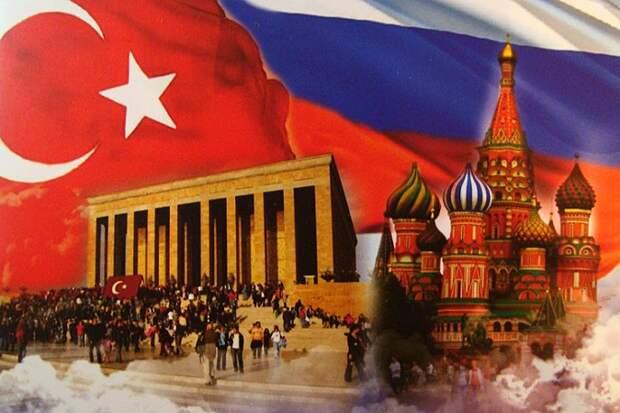 Российский импорт вышел на первое место в Турции, обогнав Китай