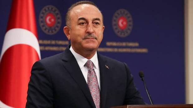 Турция надеется нарешение проблем, «отравляющих» еёотношения сСША