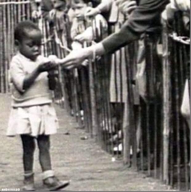 Зоопарк из людей