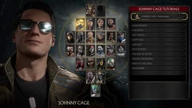 11 советов тем, кто покупает Mortal Kombat 11