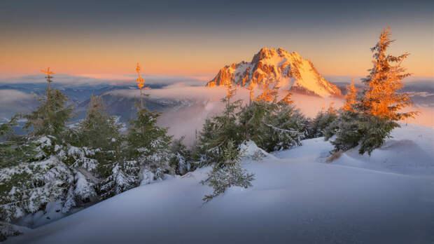 20 фото природы в реальность которых сложно поверить