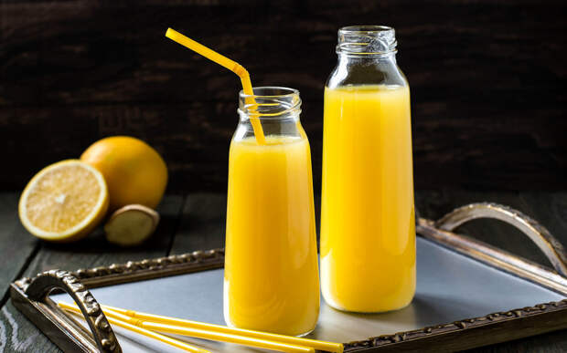 Росконтроль назвал лучшие и худшие марки апельсинового сока