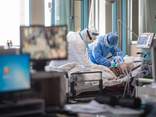 Специалисты Facebook разработали систему прогнозирования состояния пациентов с коронавирусом