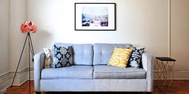 5 простых лайфхаков, которые позволят реже делать уборку в квартире