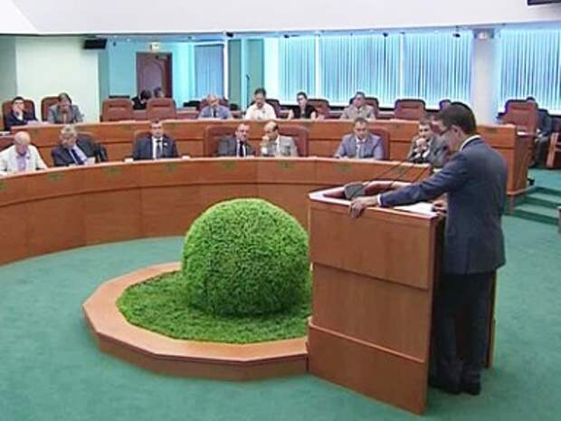 Мосгордума рассмотрит закон о выборах мэра столицы