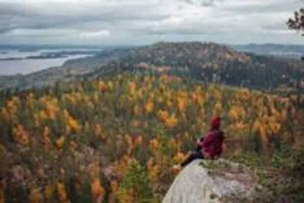 Осенние маршруты 2018 – Экотуризм в Финляндии