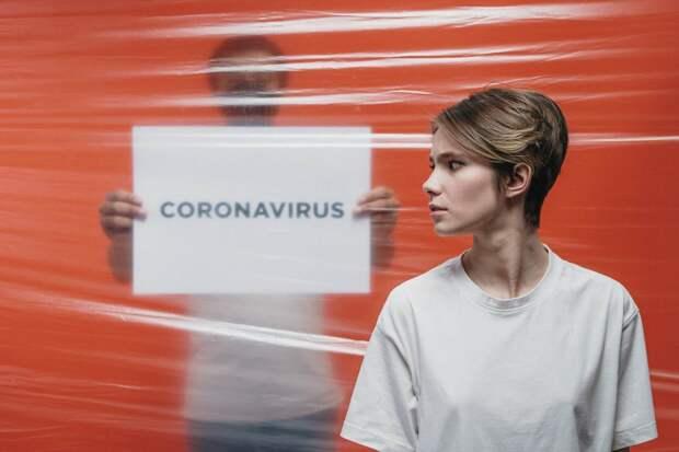 Всего в России коронавирусом заболели 232 243 человека