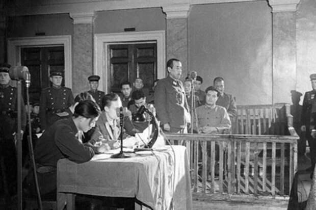 ФСБ раскрыла планы Японии о применении бактериологической бомбы в 1944 году