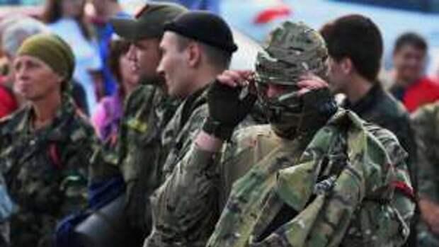 Волонтёры спасут Украину