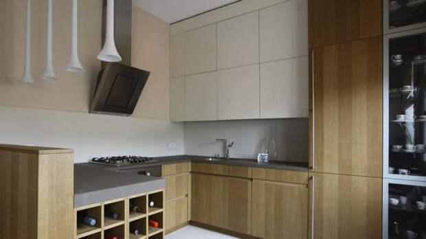 Стиль, свет, планировка: как грамотно обустроить маленькую кухню