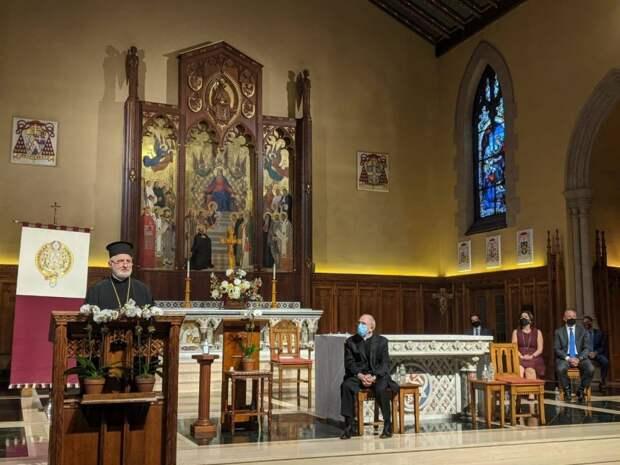 Варфоломей предельно конкретизирует пути неминуемого слияния с Ватиканом