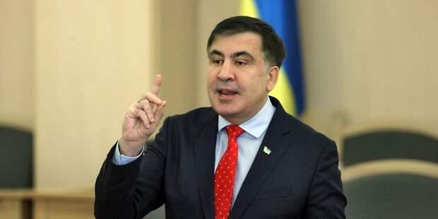 Саакашвили: Украина при СССР жила лучше