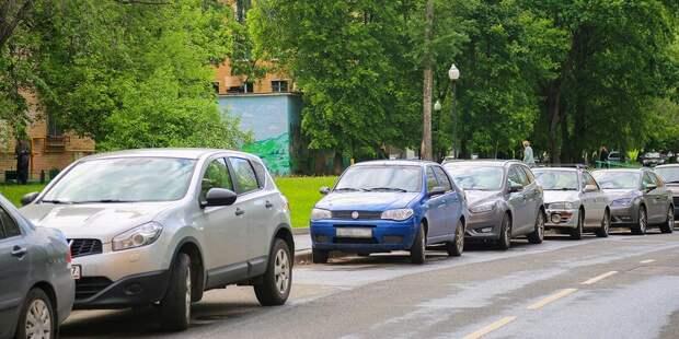 В районе состоялась встреча по вопросам реконструкции Бескудниковского бульвара